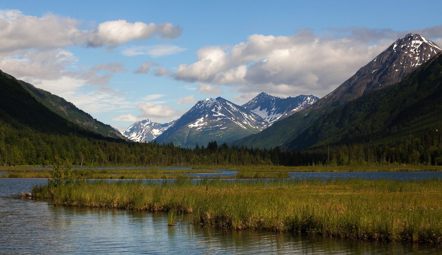 Kenai peninsula fishing trips alaskan fishing adventure for Alaska fishing vacation packages